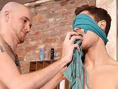 Cute Kimi Gets Face Fucked! - Kimi Monroe And..