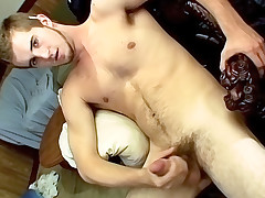 Foreskin Fun With Uncut Potter - Potter