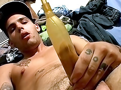 Dick Sucking Machine Cumshot - Drac Ladder